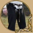 LARP Medieval cotton trousers